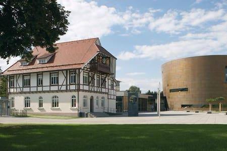 Nice room in center 2 - Giengen an der Brenz - Talo