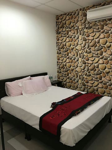 Musical Theme Bed Room at Pontian - Pontian - Dom