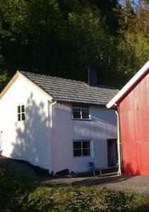 Eldhuset - Idyllic cottage - Averoy