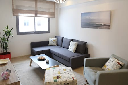 New and comfortable Appartment, Casa Center