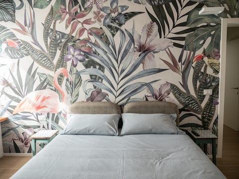 Appartamento Jungle