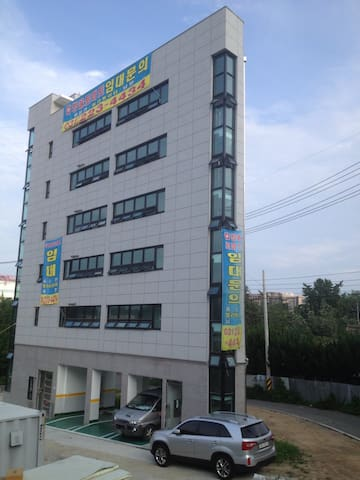 방울토마토(Cherrytomato) Private Single Bed Studio - Hwaseong-si - Ev