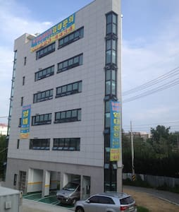 방울토마토(Cherrytomato) Private Single Bed Studio - Hwaseong-si