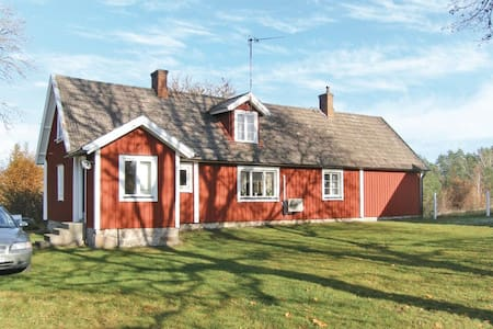 4 Bedrooms Farmhouse in Olofström - Olofström