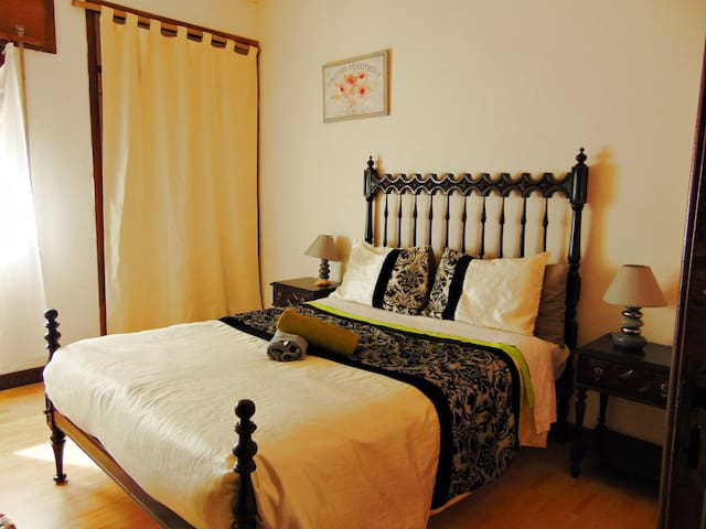 Private room  Couple bed