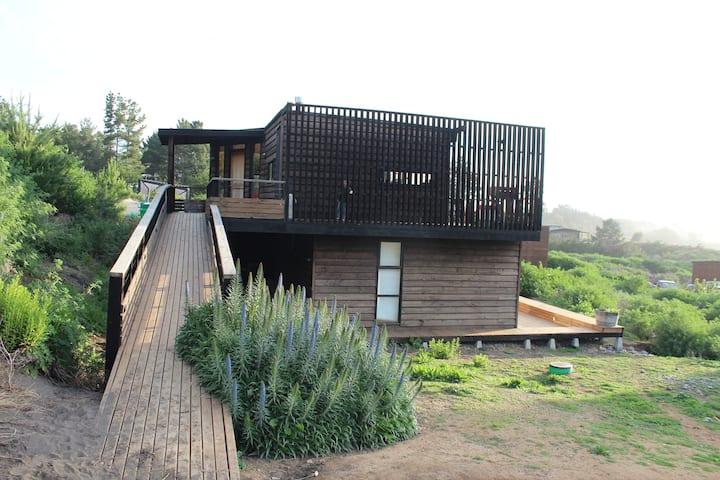 Punta de Lobos Beach House