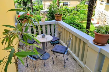 Vacation rental ***Opatija centre*** Apartment