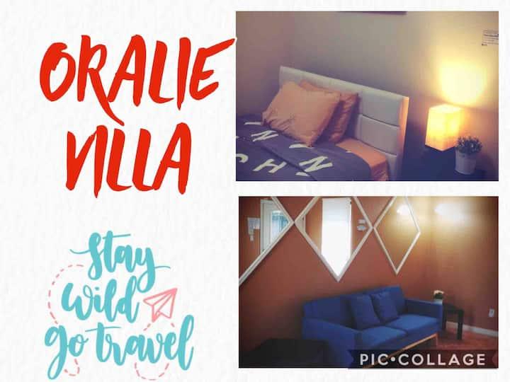 Oralie Villa  Sam99 homestay