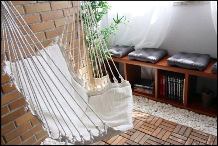 Oporto Divine Apartment - private garage