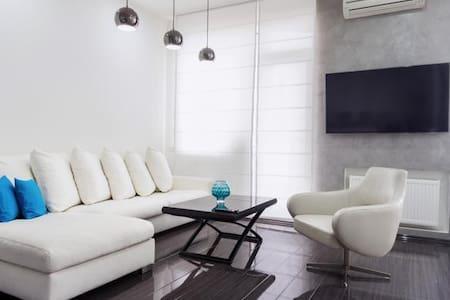 Pearl Apartment - Odessa