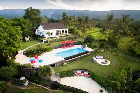 Bali Sea View Villa - Villa Bloom - Kecamatan Buleleng