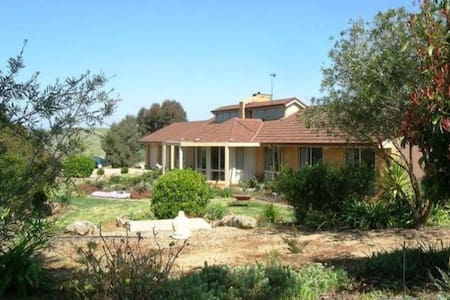 Buena Vista Bed & Breakfast Jugiong