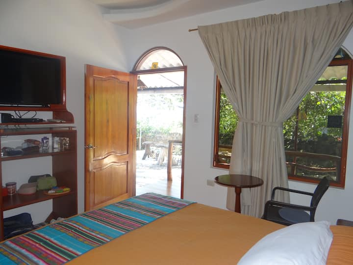 Room close to Playa Mann Beach