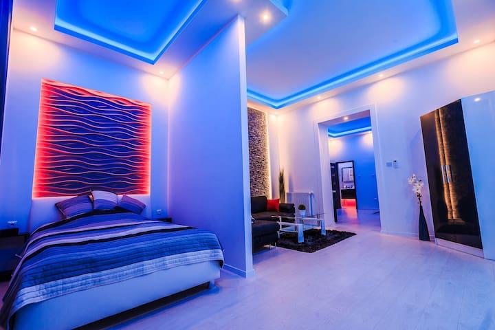 Luxury Smart Apartman I