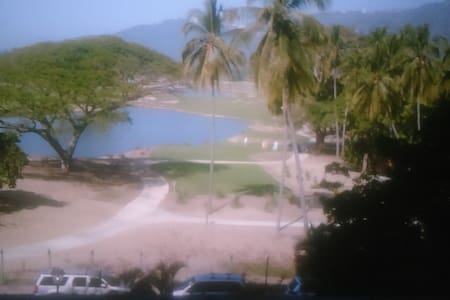CONDOMINIO PRINCESS AZTECA - Acapulco - Lejlighedskompleks
