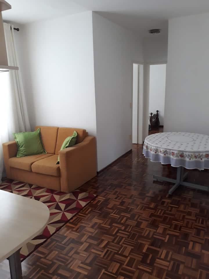 Apartamento Belo Horizonte - Carlos Prates