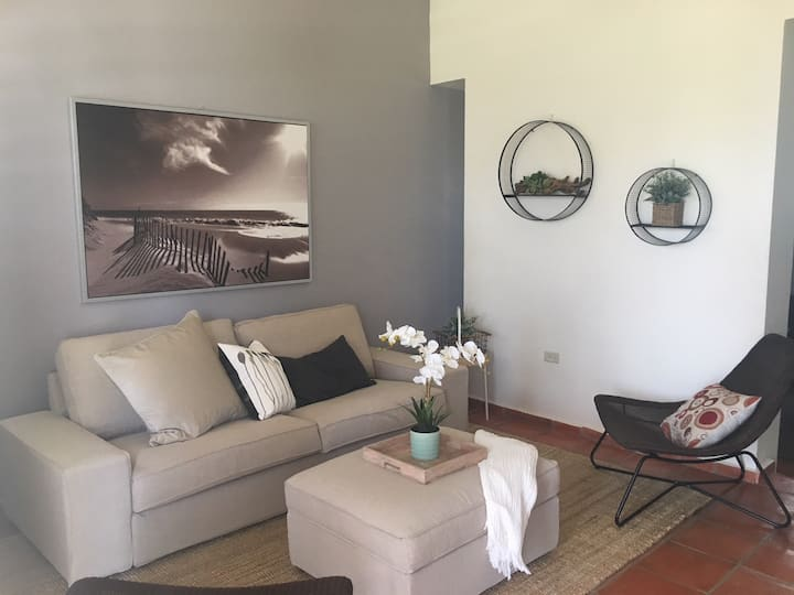 Villa Oceanía @ Isabela