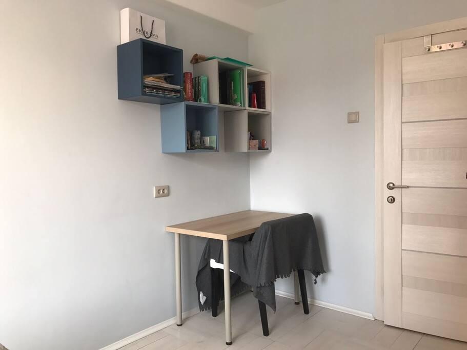 Комната / Room