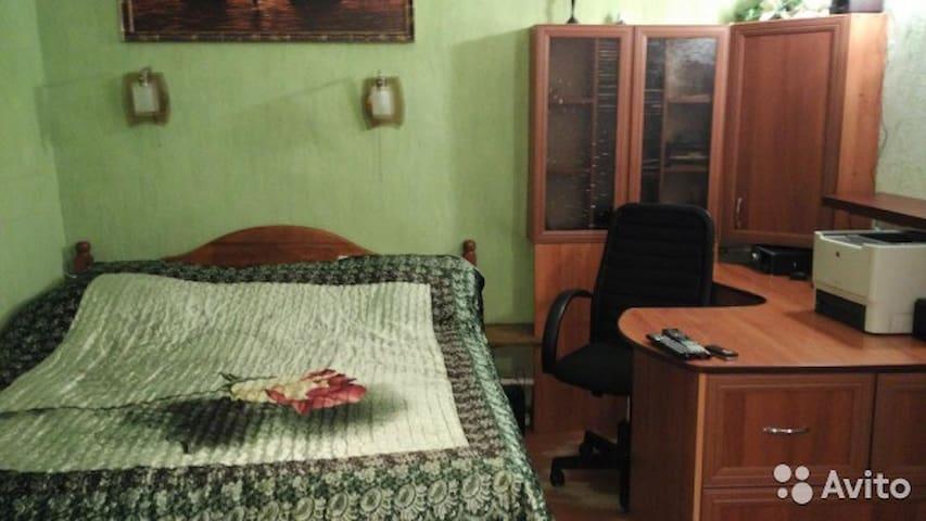 Квартира в центре - Velikiy Ustyug - Apartment
