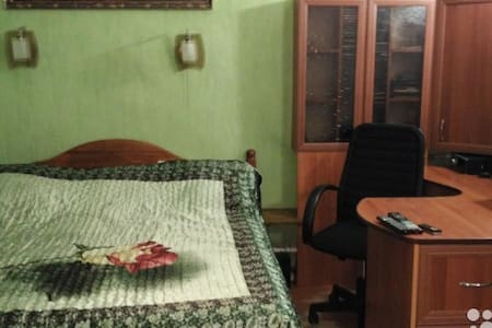 Квартира в центре - Velikiy Ustyug - Apartamento