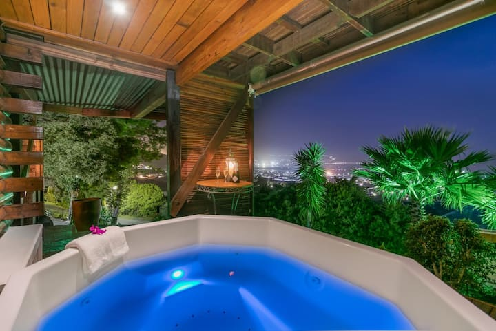 Knysna Lodge Self Catering - Private Holiday House