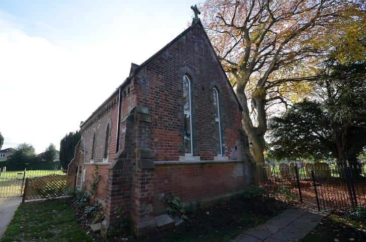 1857 Chapel House