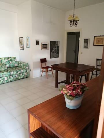 Casa ultimo piano nella villa comunale houses for rent - Piano casa puglia ...