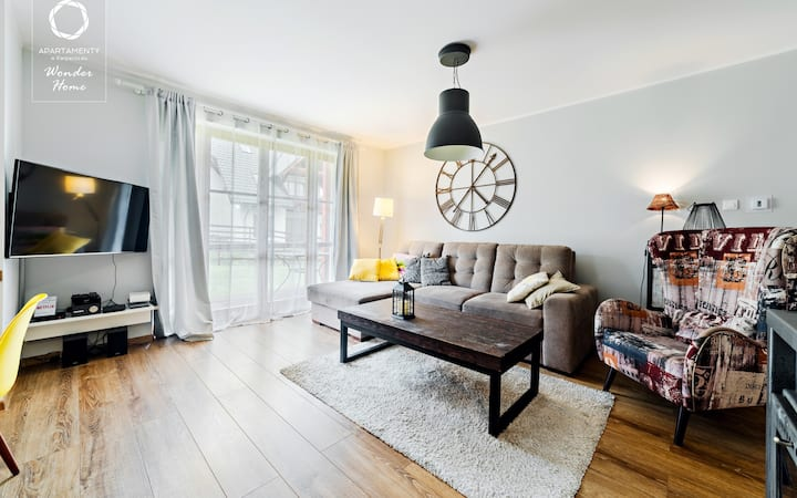 Apartamenty Wonder Home - PRESTIGE