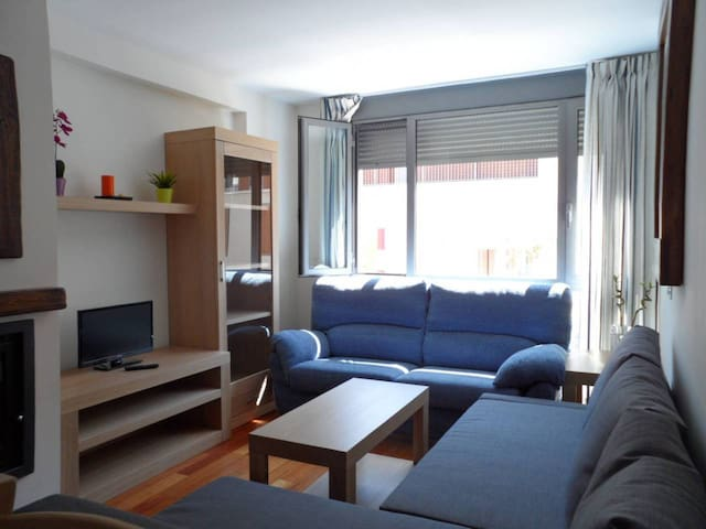 Apartamento Margas Golf