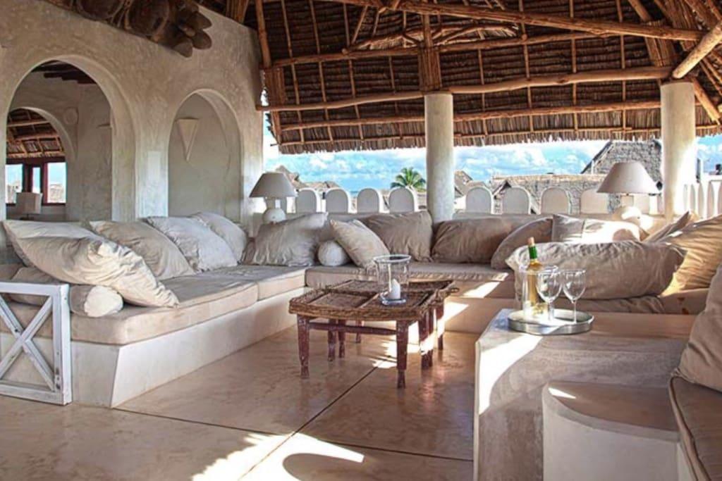 Bembea house shela lamu case in affitto a shela lamu for 4 piani casa in stile ranch con 4 camere da letto