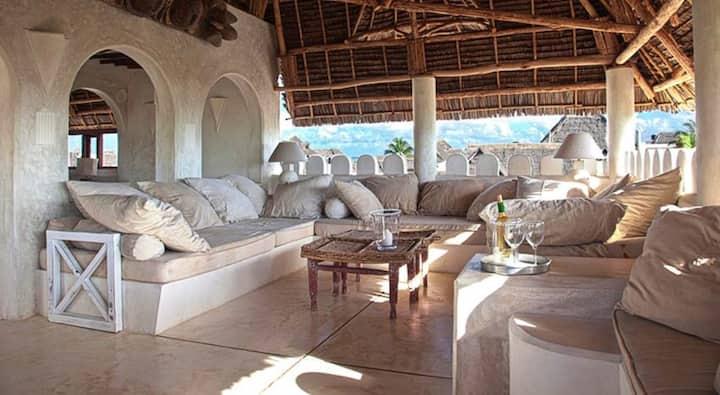 Bembea House -Shela Lamu
