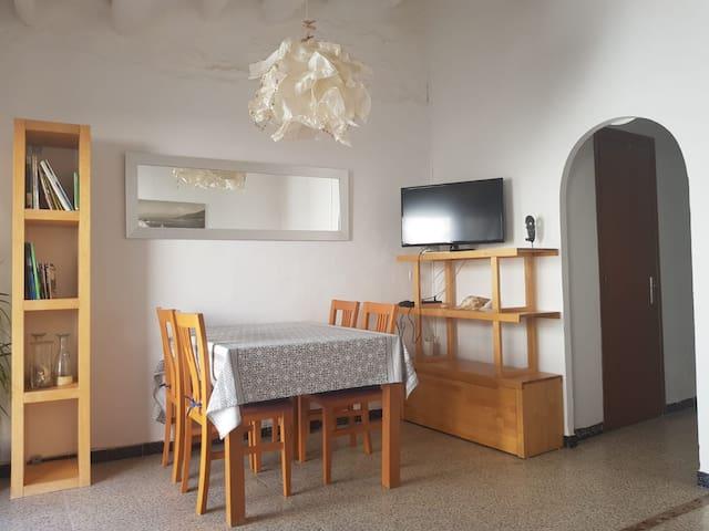 Apartamento en el Port de la Selva