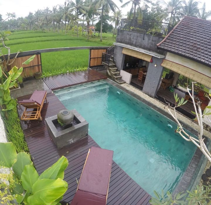 a.private 2brpoolvilla#ricefieldview#savatthi