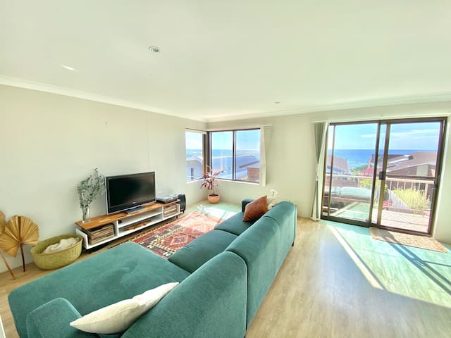 Sawtell Beachside Apartment