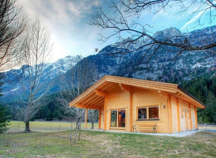 Ferienhaus für 6 Gäste mit 90m² in Leutasch (25290)