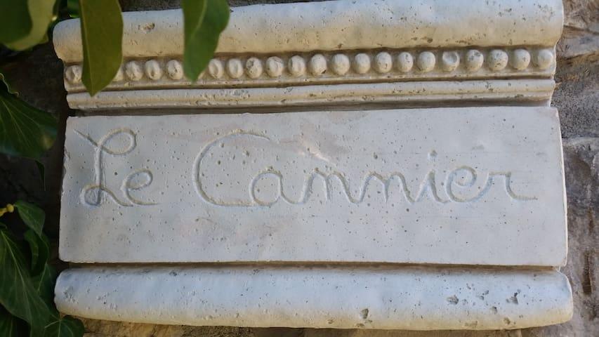 Bienvenue au Pigeonnier,Piscine chauffée,proche CV - Vaison-la-Romaine - House