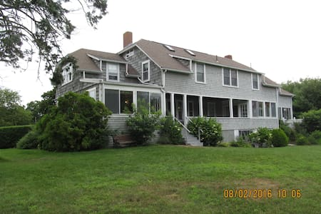 Hyannis Port - civic association - Barnstable - House