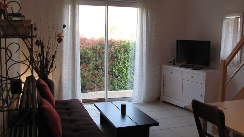 Studio indépendant à Vinon sur Verdon - Vinon-sur-Verdon - Other