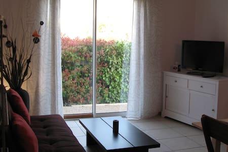 Studio indépendant à Vinon sur Verdon - Vinon-sur-Verdon - Inny