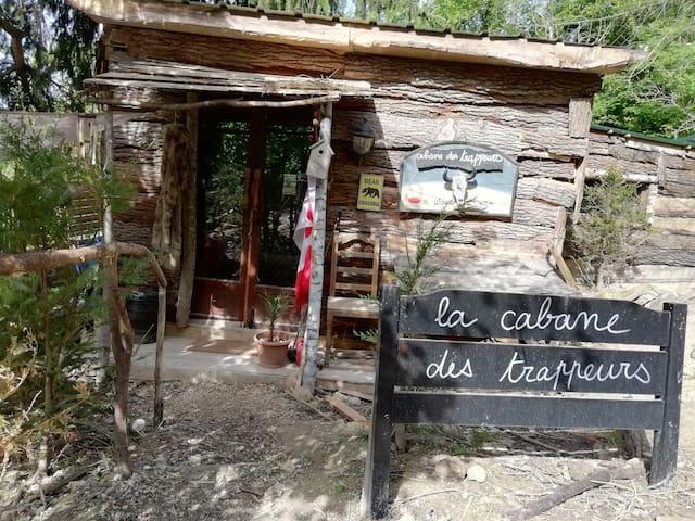 La Cabane des Trappeurs