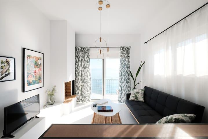 ZEN MINIMAL LUXURY HOUSING TYROS - Z54