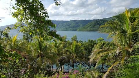 Beauty, joy & harmony in Laguna de Apoyo