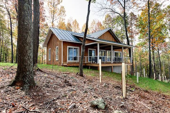 Broadhead Mountain Retreat - Charlottesville - Srub