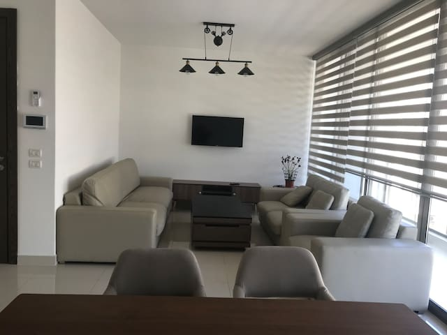2 bedrooms Apartment for rent in Antelias