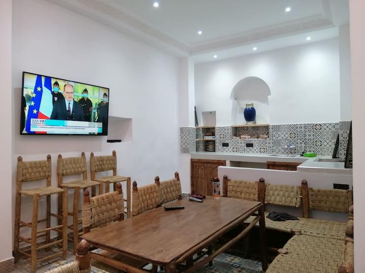Hostel Unique in Marrakesh