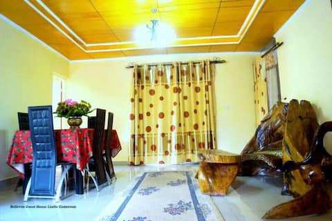 Limbe guest house