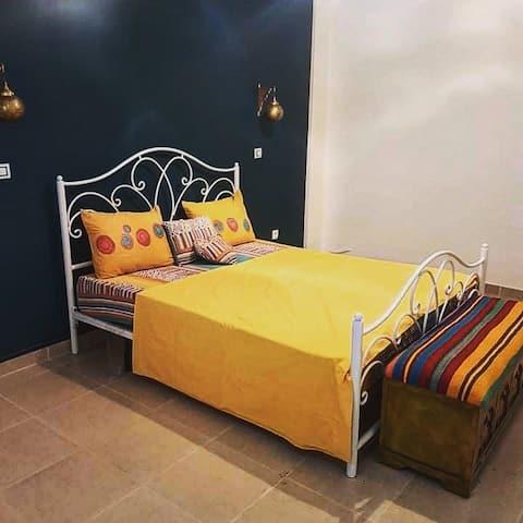 Appartement neuf à 10 mins du centre #DarBabia