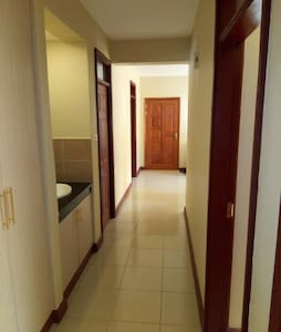 Tranquil haven - Nairobi - Wohnung