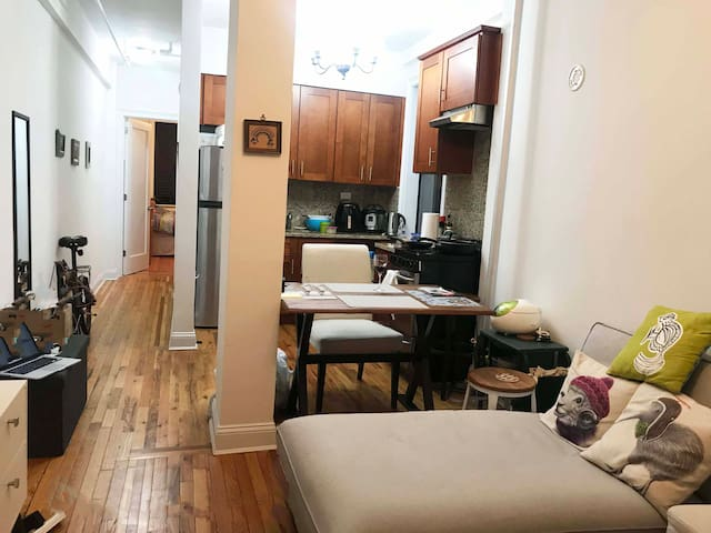 Best location! 1 bed - Times SQ,  Broadway shows