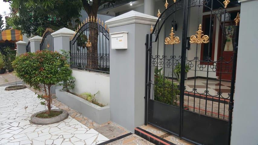 Mango Bungalow 1 - Batam  - Σπίτι